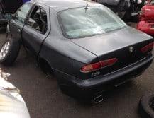 Alfa Romeo 156 1.6 16V - pouze díly