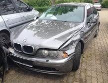 BMW Řada 5 525i E39 141kW - díly