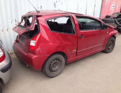Citroën C2 1