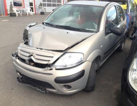 Citroën C3 1.1i a 1