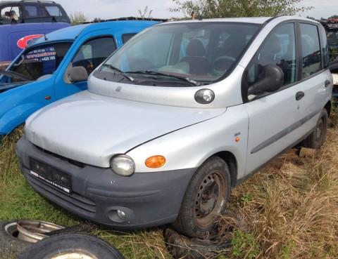 Fiat Multipla 1