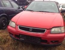 Honda Civic 1