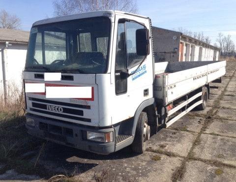 Iveco ML 75 E15 105kW