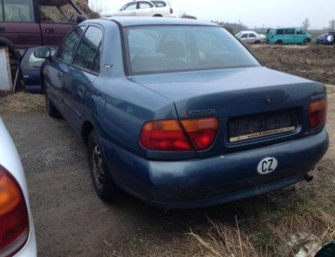 Mitsubishi Carisma 1