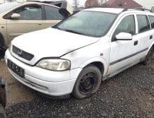 Opel Astra G 1