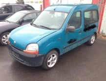 Renault Kangoo 1