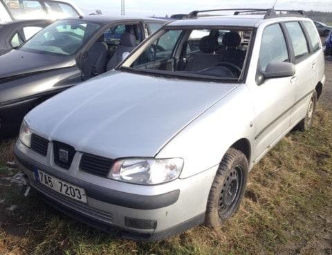 Seat Cordoba Vario 1