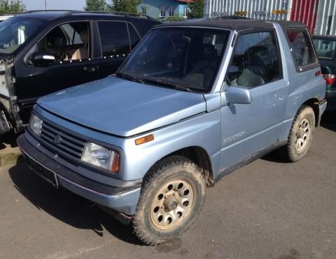 Suzuki Vitara 1