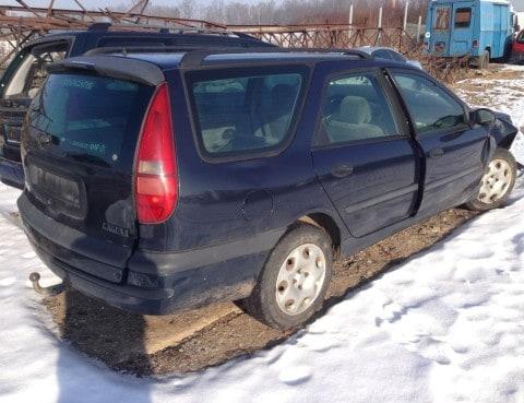Renault Laguna Combi 1