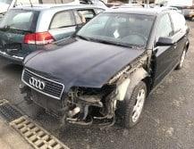 Audi A4 B6 2