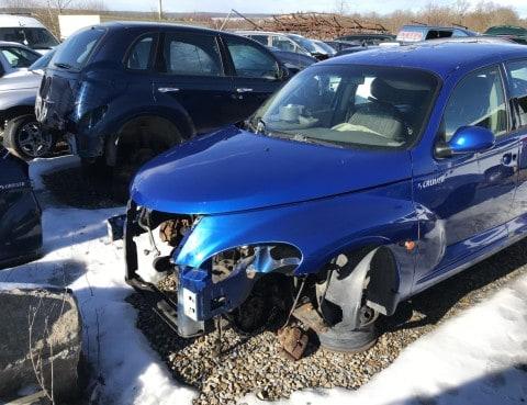 Chrysler PT Cruiser 1