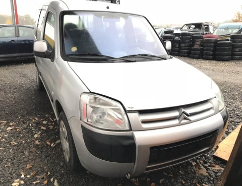 Citroën Berlingo 2