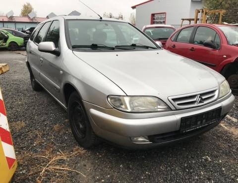 Citroën Xsara 1