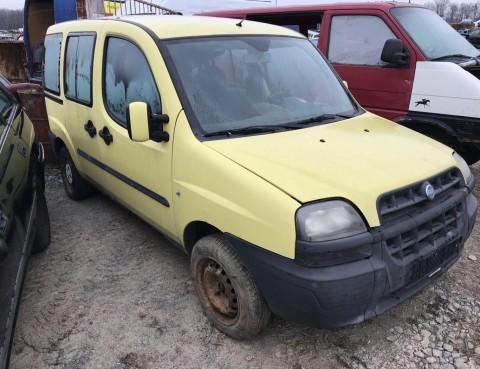 Fiat Dobló 1