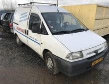 Peugeot Expert 1