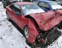 Toyota Celica 1