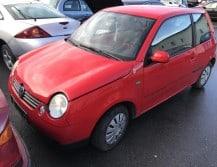Volkswagen Lupo 1