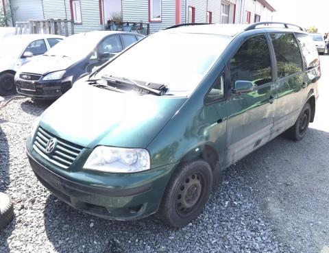 Volkswagen Sharan 2001 1