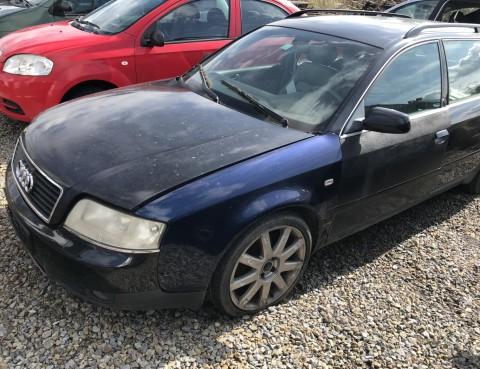 Audi A6 Audi A6 AVANT 2002 2