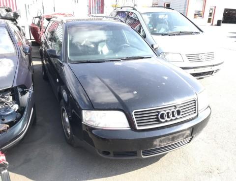 Audi A6 AVANT 1997 2