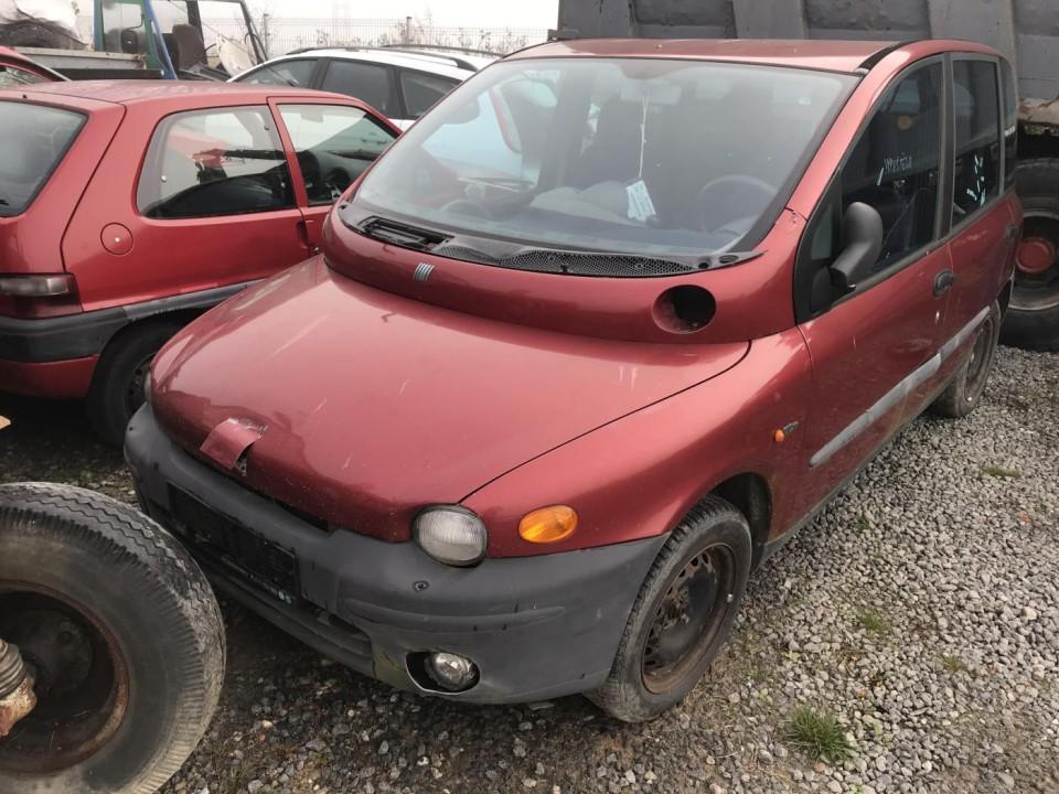 Fiat Multipla Fiat Multipla 1