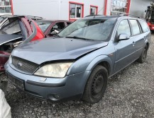 Ford Mondeo Ford Mondeo 2