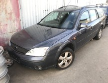 Ford Mondeo Ford Mondeo III 2003 2
