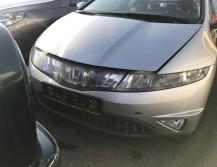Honda Civic Honda Civic 2