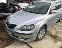Mazda 3 Mazda 3 2004 1
