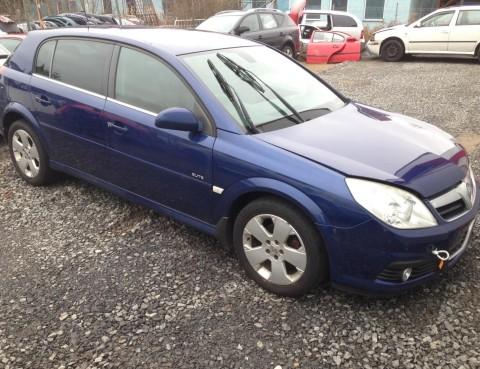 Opel Signum 1