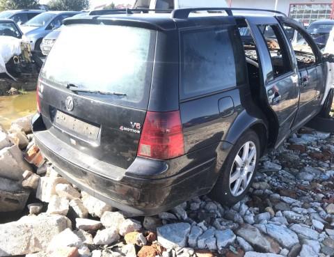 Volkswagen Bora VW Bora Combi 2