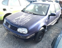 Volkswagen Golf VW GOLF 4 1